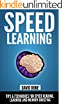 Speed Learning: Tips & Techniques for...