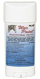 War Paint Insecticide Paste