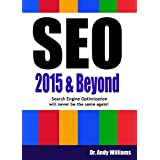 Read Dr. Andy Williams SEO Books and Other Web Optimization Books