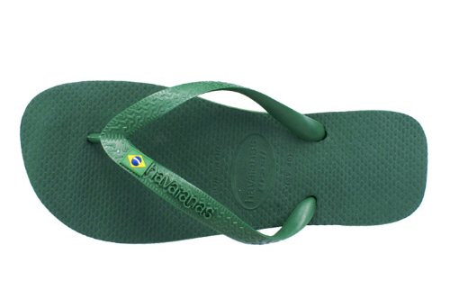 Havaianas Brasil Sandals 4-5 Amazonia front-38495