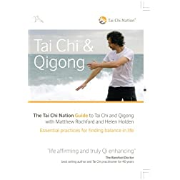 Tai Chi Nation Guide to Tai Chi & Qigong