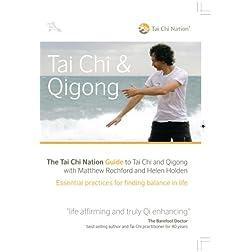 Tai Chi Nation Guide to Tai Chi & Qigong