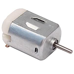 Buy 5 pcs small electric dc motor 6v high speed for rc for Buy electric motors online