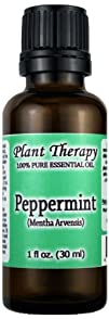 Peppermint Essential Oil. 30 ml (1 fl…