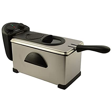 Skyline GA-009 Deep Fryer Image