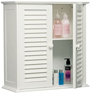 bathroom wall storage cabinet with inner shelf kitchen
