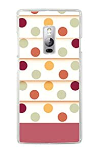 One Plus 2 Cover , Premium Quality Designer Printed 2D Transparent Lightweight Slim Matte Finish Hard Case Back Cover for One Plus Two by Tamah
