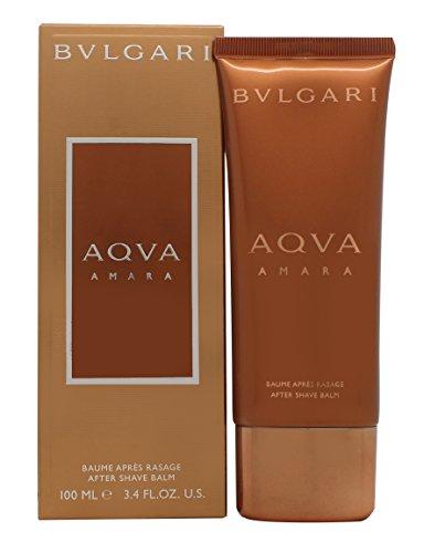 Bulgari Aqua Amara Balsamo Dopobarba - 100 ml
