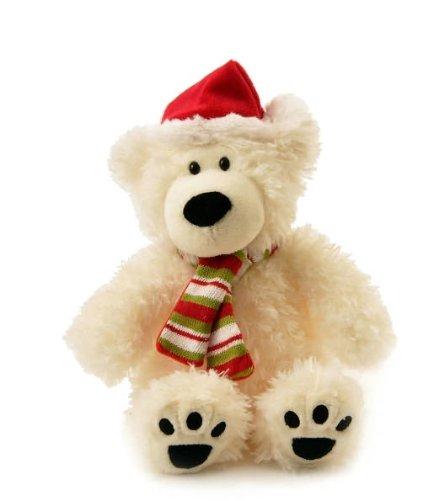 "Polar Bear 13"" Plush - 1"