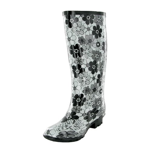Womens Extra Widecalf Wellies