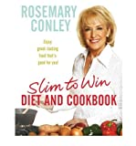 Rosemary Conley Slim to Win Diet and Cookbook by Conley, Rosemary ( AUTHOR ) May-06-2010 Paperback