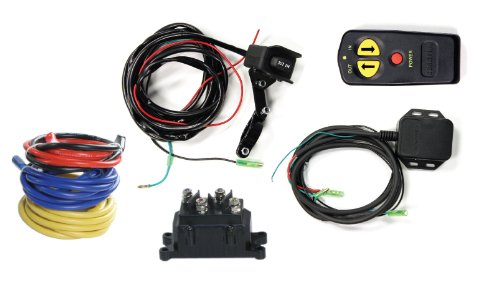 Best Deals! Champion Power Equipment 18029 Universal Wireless Remote Control for Winches
