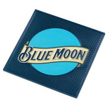 Blue Moon Extra Large Waitstation Bar Mat (Bar Service Mat With Beer Logo compare prices)