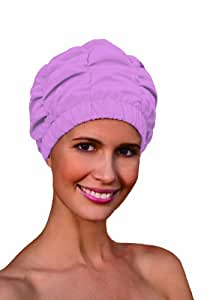 Fashy 3620 00_0 0 Bonnet de bain Rose