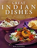 GREAT INDIAN DISHES