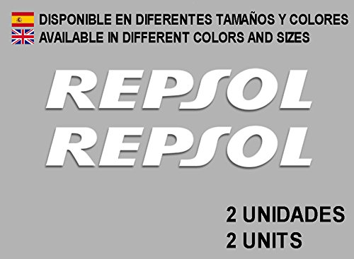 pegatinas-stickers-repsol-f09-aufkleber-decals-autocollants-adesivi-blanco-white