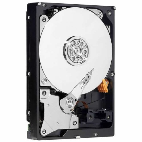 Western Digital 2TB SATA 6Gbps Power Saving Internal Hard Drive OEM – Caviar Green