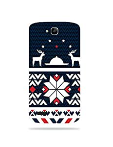alDivo Premium Quality Printed Mobile Back Cover For Huawei Honor Holly / Huawei Honor Holly Printed Mobile Case/ Back Cover (MZ108)