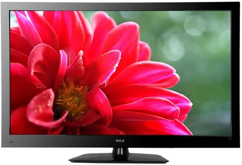RCA LED46A55R120Q 46-Inch 1080p 120Hz LED HDTV