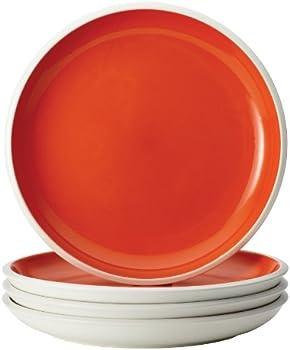 4-Pc. Rachael Ray Dinnerware Plate Set