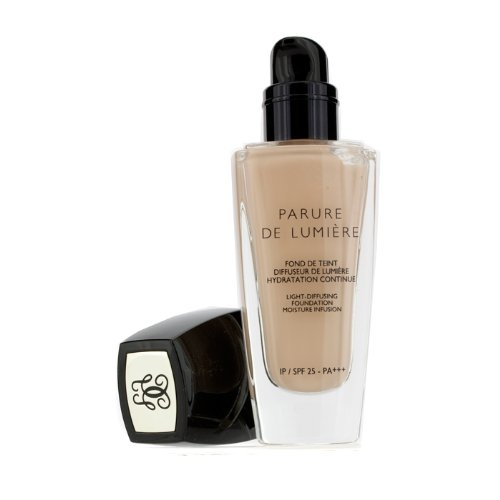 ゲラン Parure De Lumiere Light Diffusing Fluid Foundation SPF 25 # 12 Rose Clair 30ml 1oz並行輸入品