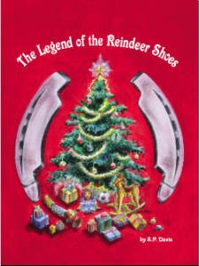 LEGEND OF THE REINDEER SHOES, THE