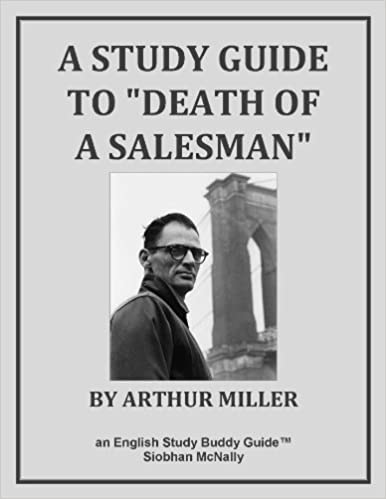 thesis paper on death of a salesman