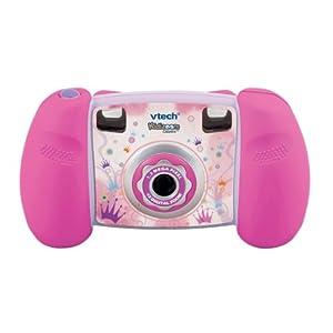 Vtech Kidizoom Camera - Pink