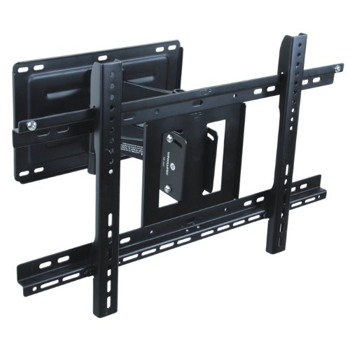 Vanguard VM-561C Cantilever Type Television Wall Mount (Black)