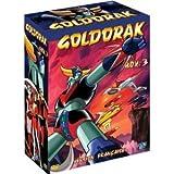 Goldorak Box 3 Episodes 53 à 74 Version Francaise (5DVD) Zone 2