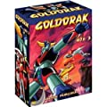Goldorak Box 3 Episodes 53 � 74 Version Francaise (5DVD) Zone 2