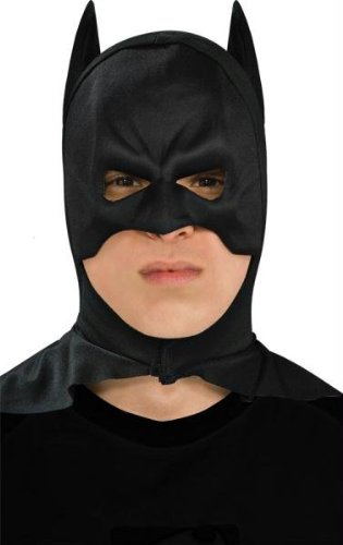 Costumes for all Occasions RU4894 Batman Adult Half Mask