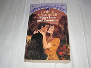 White Lace & Promise (Debbie Macomber)   New and Used ...