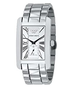 Emporio-Armani-AR0145-Classic-Stainless