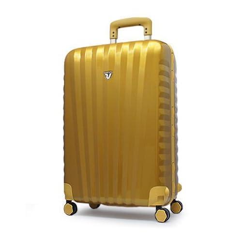 (ロンカート) ウノ SL スーツケース ラメ 5022 23 ゴールド 65cm