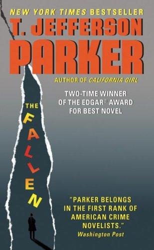 The Fallen, T. JEFFERSON PARKER