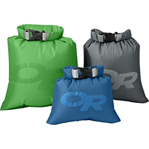 Buy Outdoor Research Dry Ditty Sacks by Outdoor Research