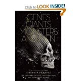 img - for Genes, Giants, Monsters, and Men: The Surviving Elites of the Cosmic War and Their Hidden Agenda (Paperback) book / textbook / text book