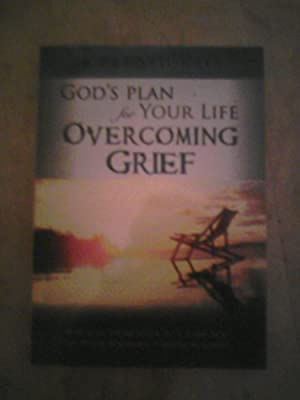 God Plan For Your Life Overcoming Grief 30 Devotionals (2008 Publication)