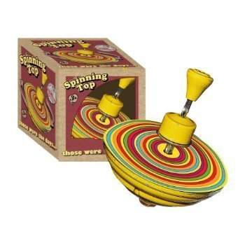 Retro-Spinning-Top