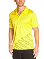 K-Swiss Polo Bigshot (Amarillo)