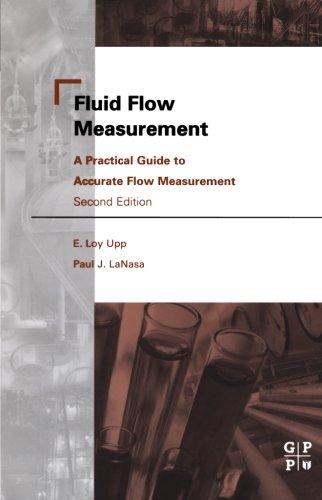 Fluid Flow-Messung