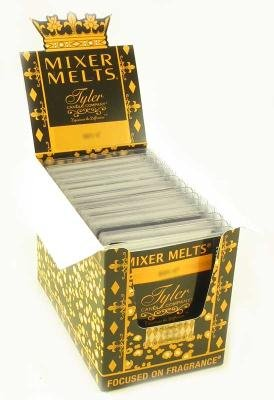Case of 14 Tyler Scented Wax Mixer Melts or Wax Tarts - HOLLYWOOD (Hollywood Wax compare prices)