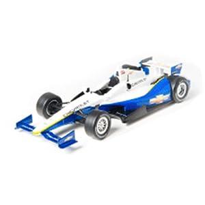 2012 Chevrolet Test Car 1/18 Indycar Diecast Izod Indycar Series By Greenlight 10927