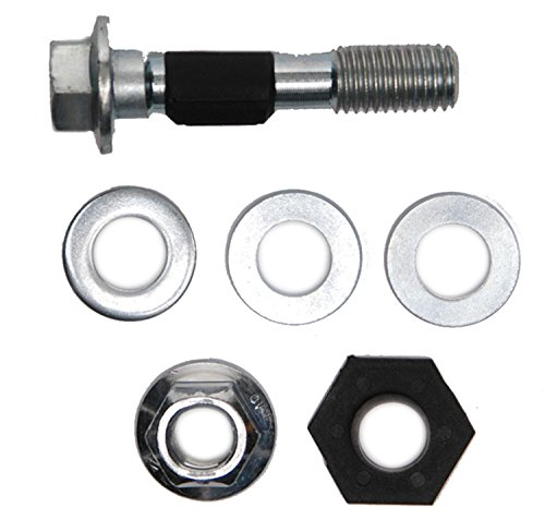 ACDelco 45K18050 Professional Camber Bolt Kit with Hardware (1999 Pontiac Grand Prix Gt Struts compare prices)