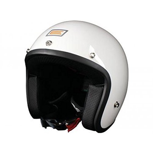 OR001022 - Casque Origine Primo Blanc Brillant Xs