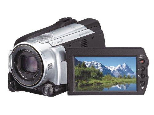 SONY ハンディカム HDR- XR500V