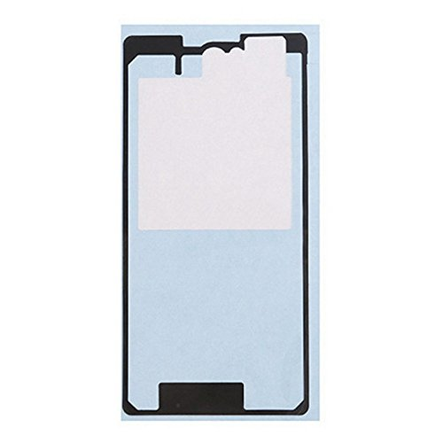 iPartsBuy Battery Back Cover Adhesive Sticker for Sony Xperia Z1 Compact Z5503 (Sony Xperia Z1 Replacement Cover compare prices)