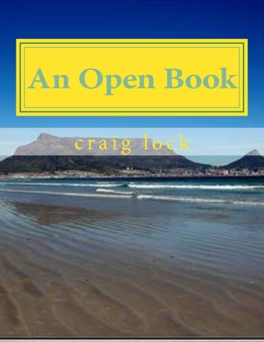 An Open Book: My Story (Book One)