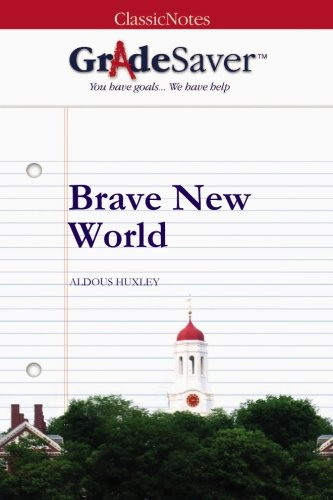 Huxley Brave New World